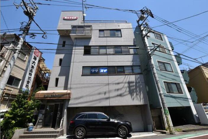 笹塚3丁目倉庫1階