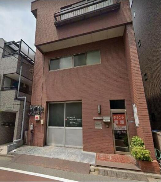 渡辺作業所1~2階