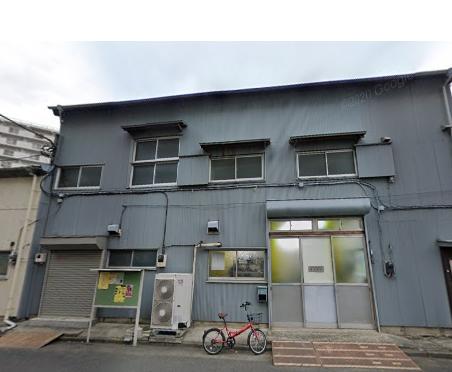 山田貸倉庫1階~2階