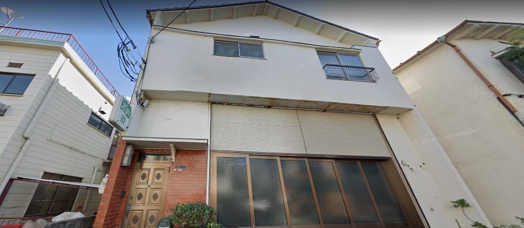 石川貸工場1階部分