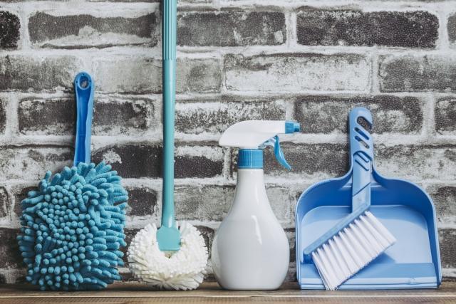 貸倉庫の荷物の一時預かりで、引越しや年末の大掃除を簡単にしよう!