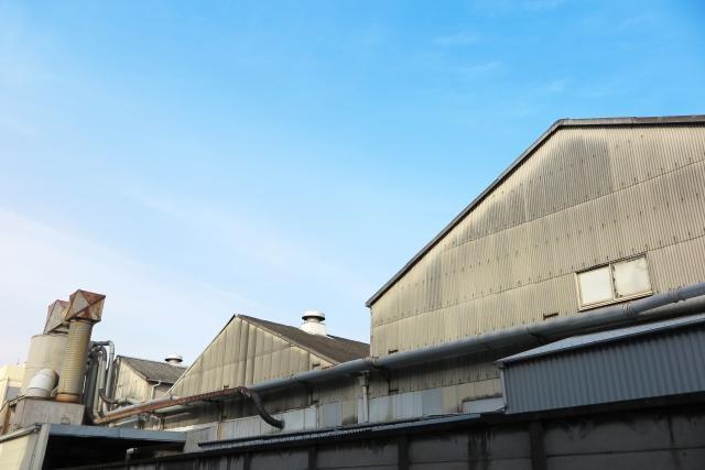 法人での貸倉庫の活用法