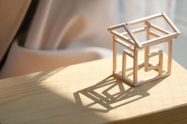 建物構造について