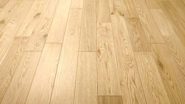 床形状について