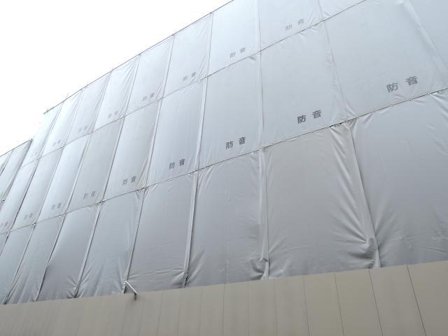 貸倉庫の工法「テント倉庫」について詳しく紹介