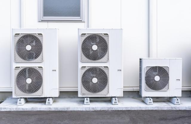 貸倉庫における空調の必要性と料金