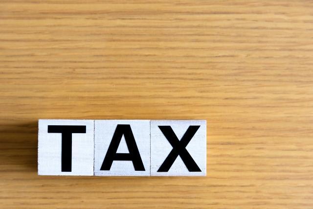 賃貸倉庫の消費税について